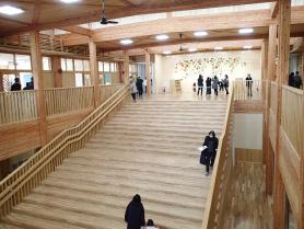 板柳中学校(板柳町)