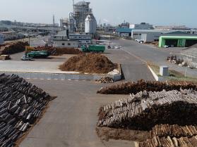 発電所(八戸市)